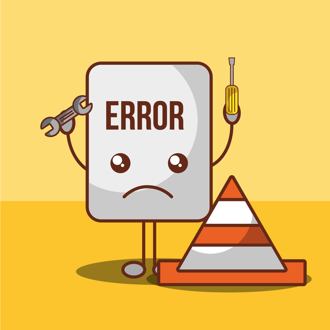 ❗️ TOP 5 Software Failures of 2018–2019 ❕(#5 is pretty alarming) 😧 | by  Katerina Sand | CheckiO Blog
